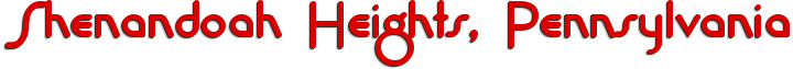 Shenandoah Heights business directory logo